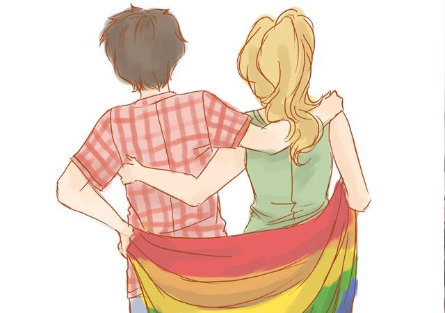 Conocer chicas LGBT limpieza gustara