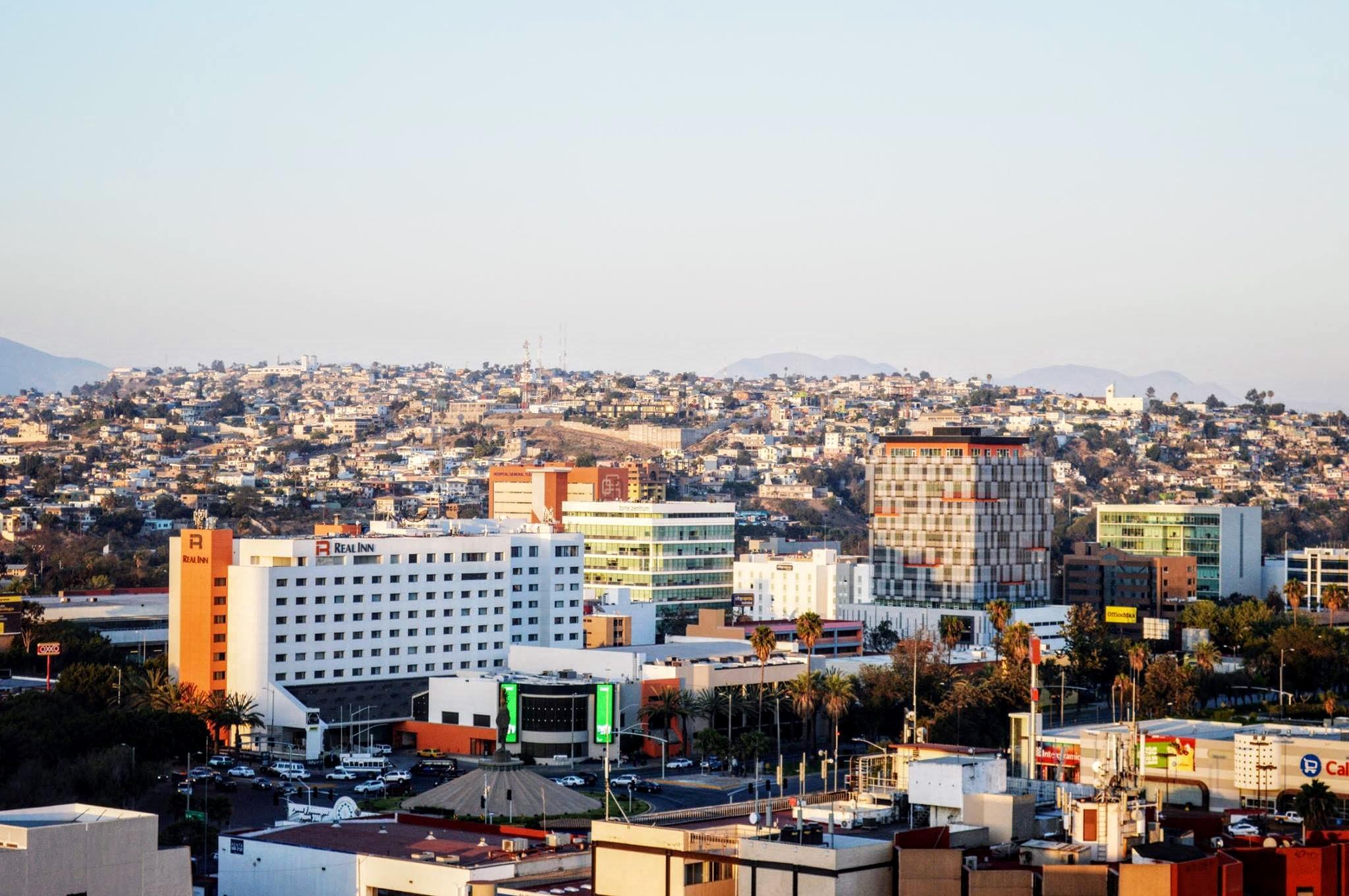 Donde conocer mujeres en Tijuana testigo