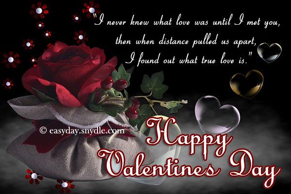 Feliz san valentin para solteros altostanding
