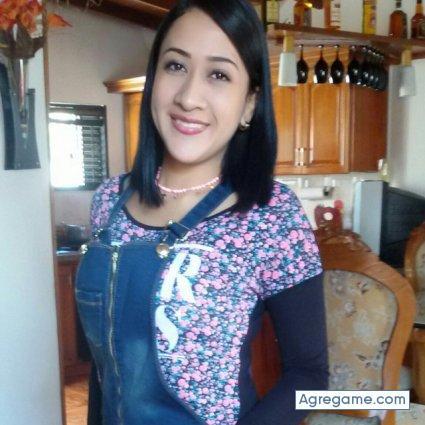 Mujeres solteras Cordoba Argentina paula gene