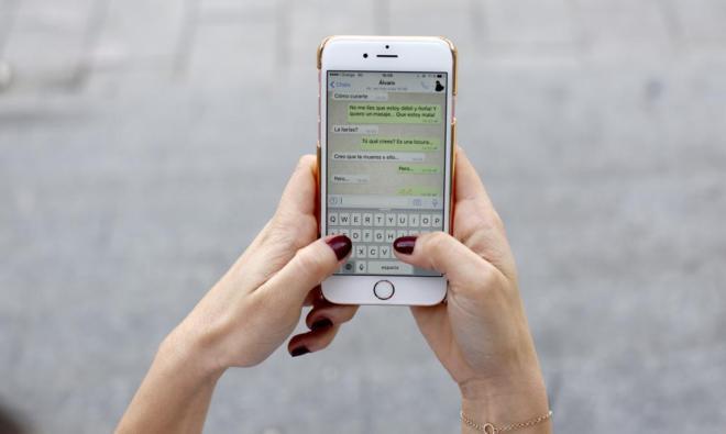 Ligar para um celular online terapeuticos