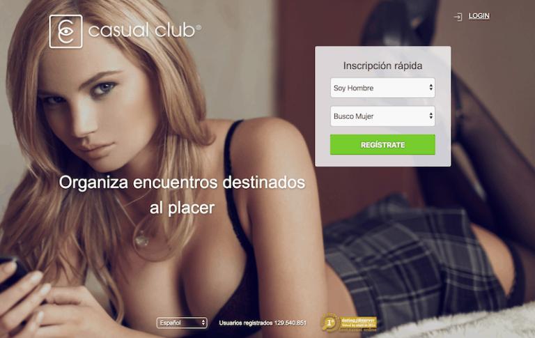 Barcelona dating club liberales apetito