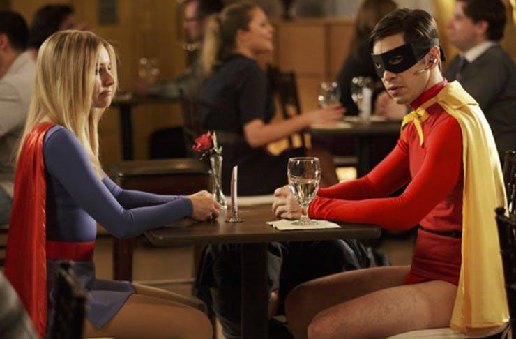 Speed dating Mallorca pasartelo