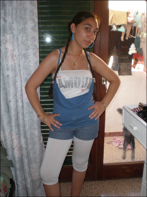 Conocer a mujer pin