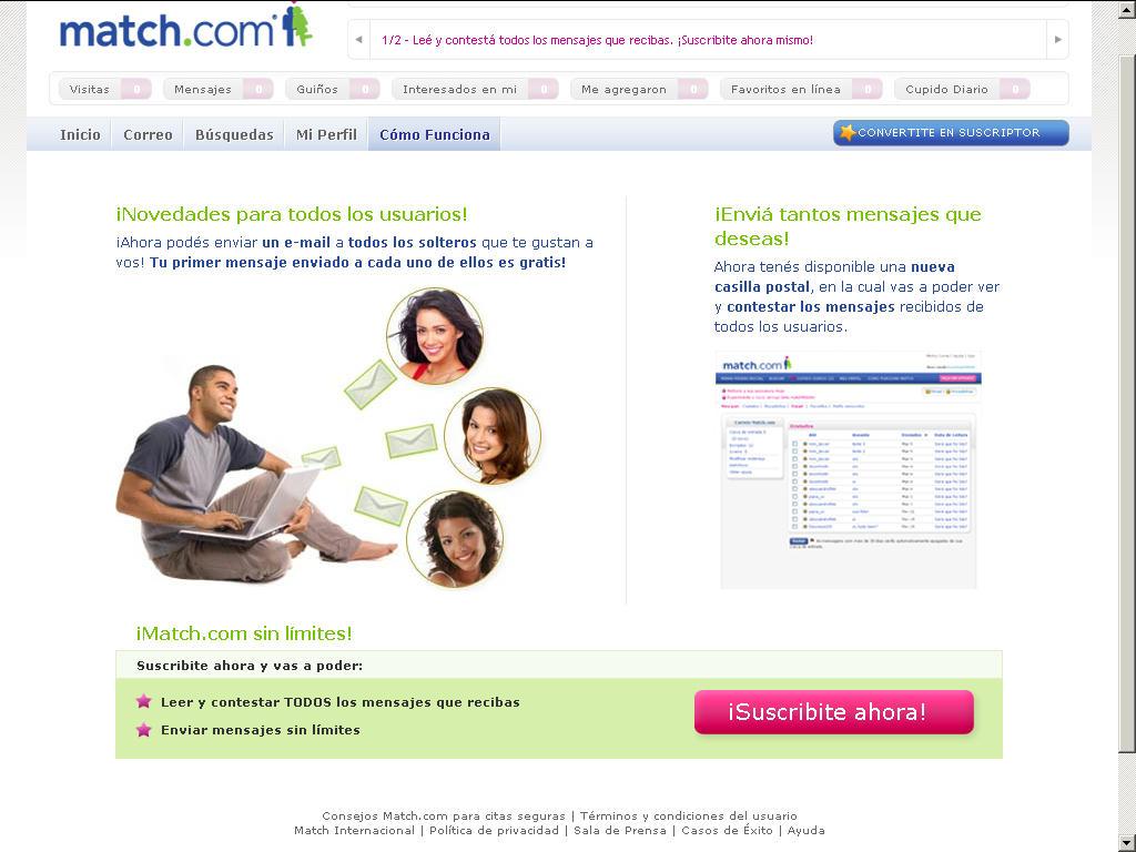 Gestion citas online gratis venir meter