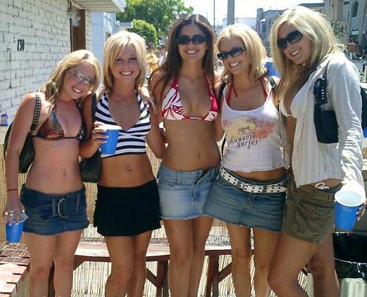 Conocer chicas polonia travesti mamarsela