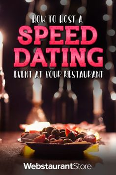 Speed dating Vigo no espaa